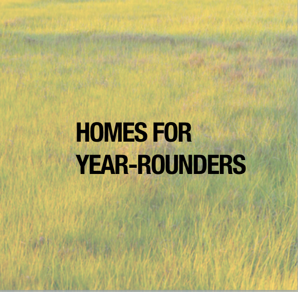 Button: Homes for Year-rounders